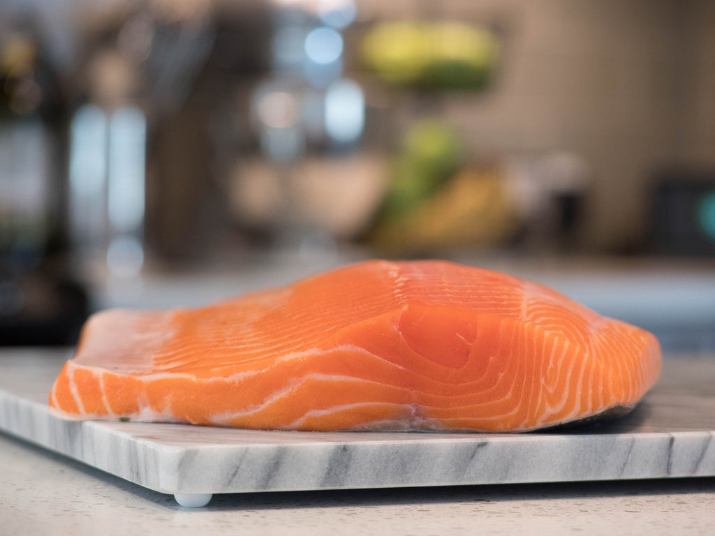 Seafood Tips: How To Sous Vide Seafood