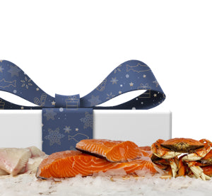 Seafood Holiday Gift Giving Guide