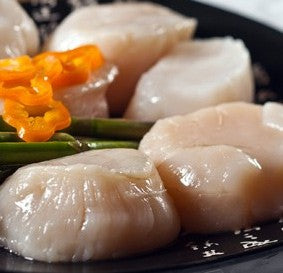 How to Freeze and Store Fresh Scallops