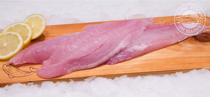 Fresh Pacific Red Snapper Fillets