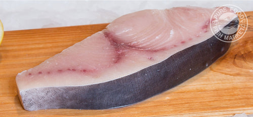Fresh SwordFish Steaks