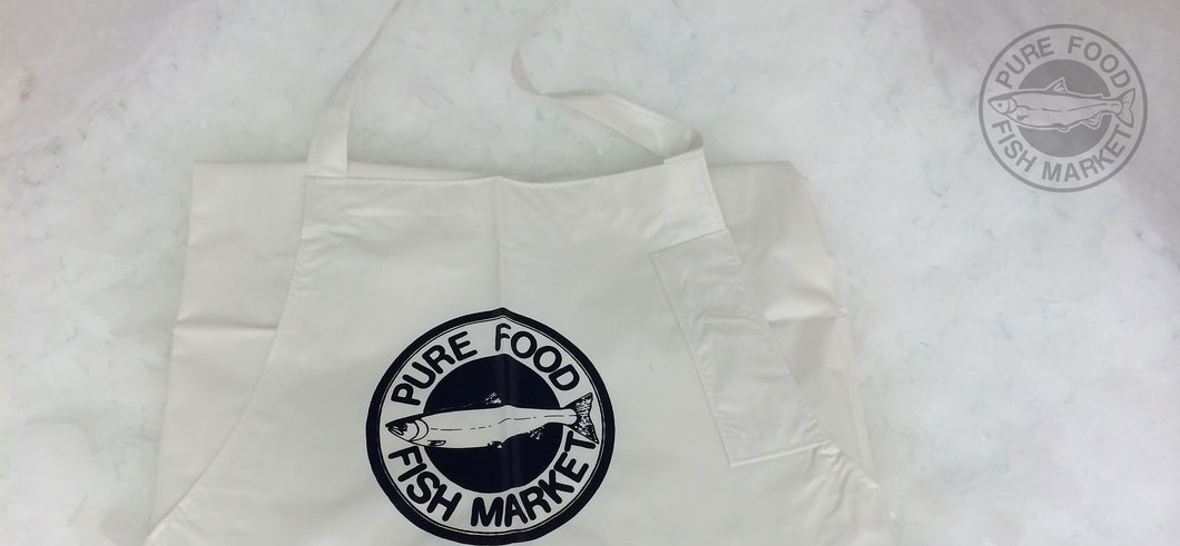 Pure Food Fish Monger Apron