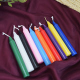 Assorted Chime Candles (10 Spell Candles)