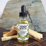 Moon Magic Blessing Oil