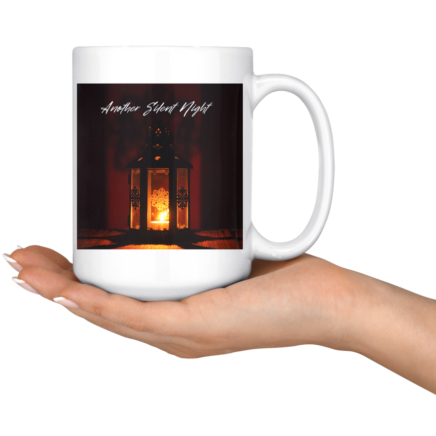 Mug - 11 & 15 oz - [Another Silent Night]