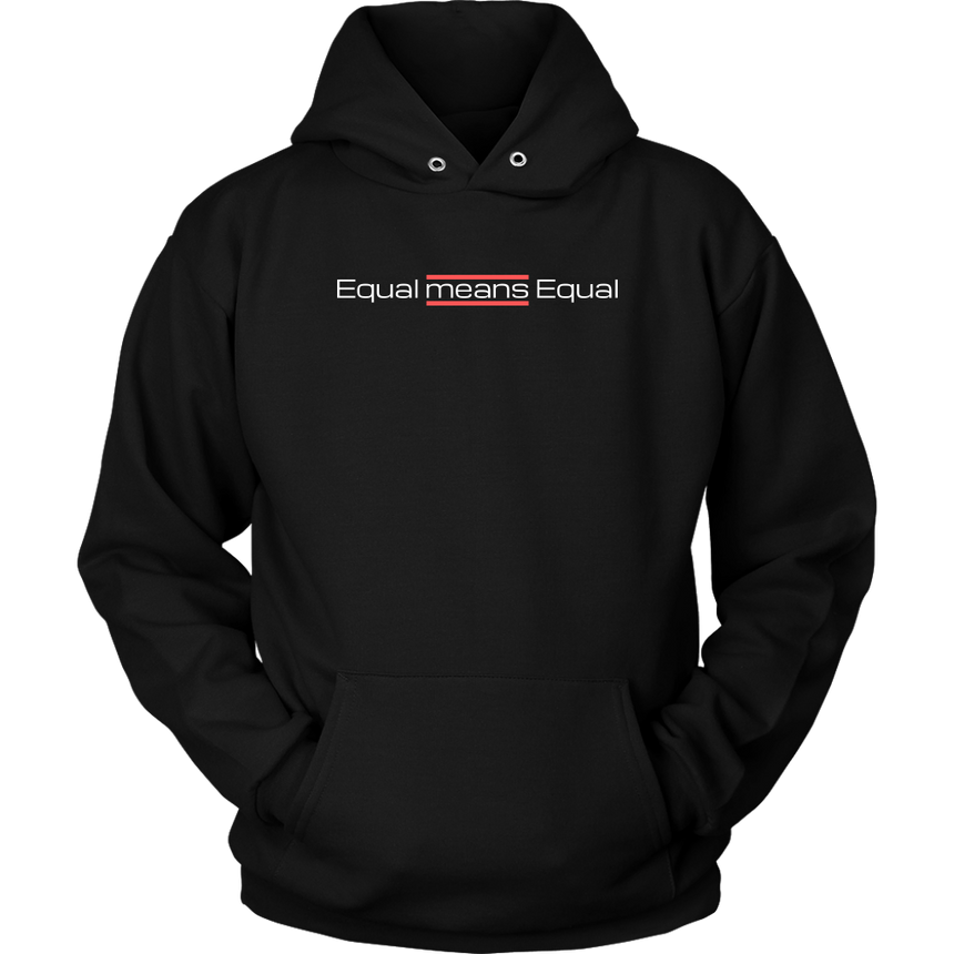 Unisex Hoodie [Take That Ride]