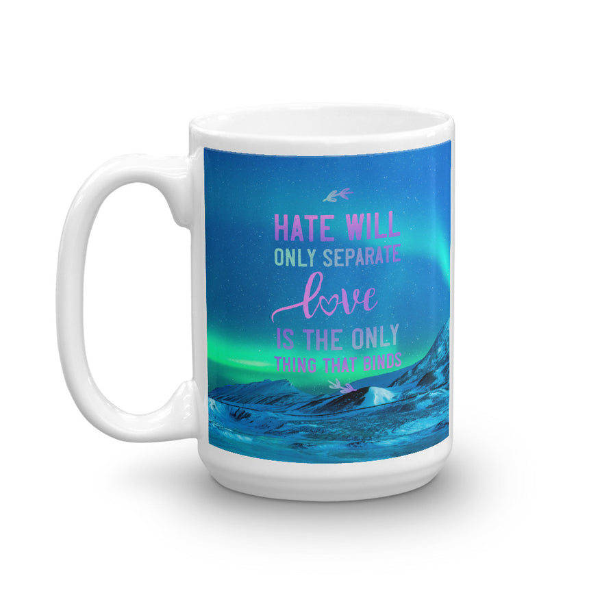 Lyric Art - Graphic LB10 [Mug]
