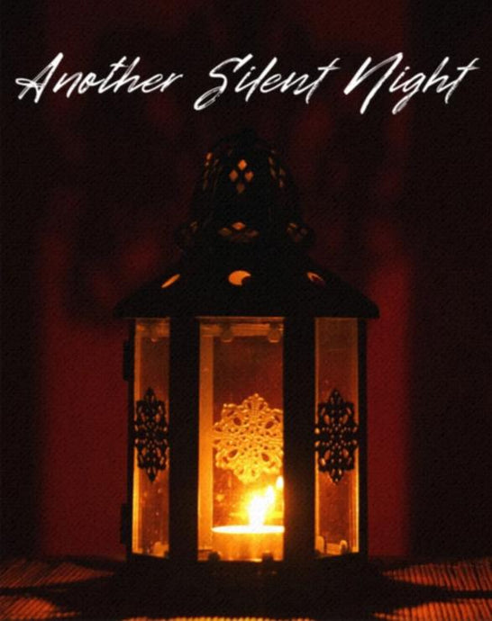 Another Silent Night - Canvas