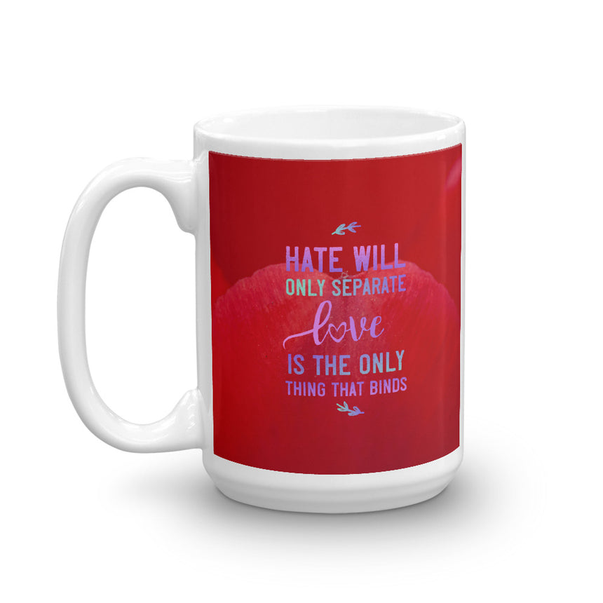 Lyric Art - Graphic LB4 [Mug]