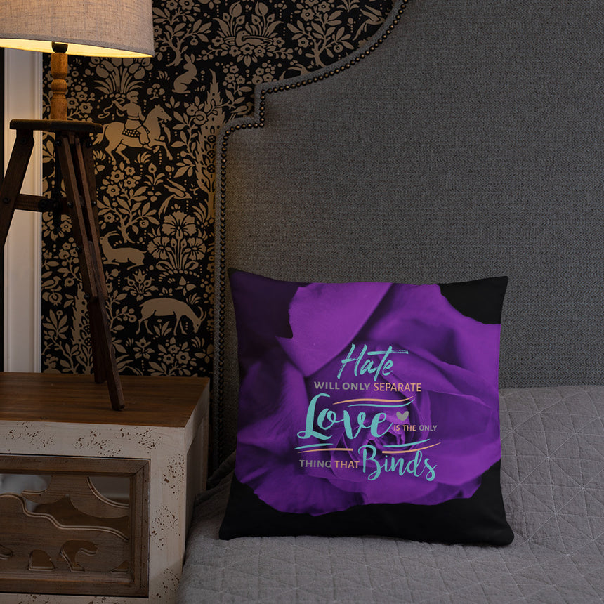 Lyric Art - Graphic LB1 [Pillow]