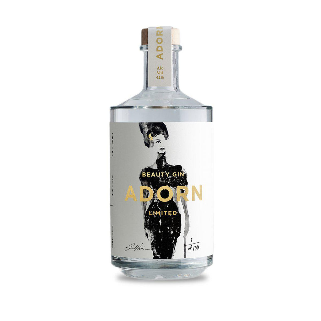 National Distillery Co. Adorn Gin - Premium Liquor New Zealand