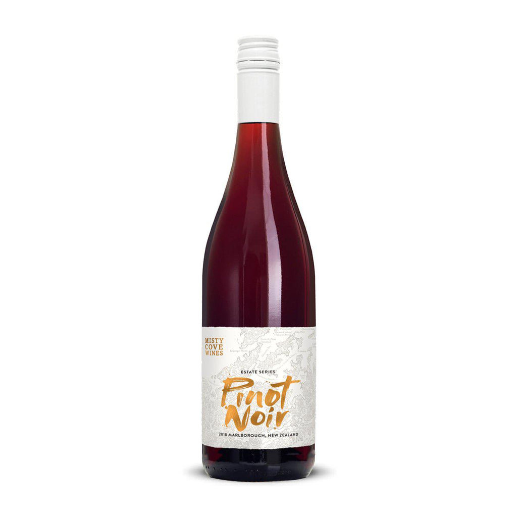 Estate Pinot Noir 2017
