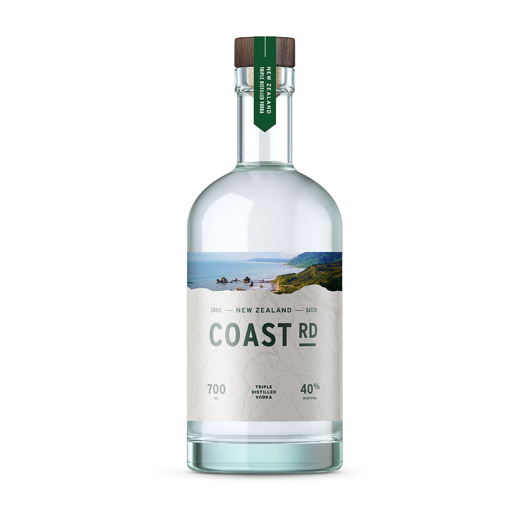 Coast Road Vodka