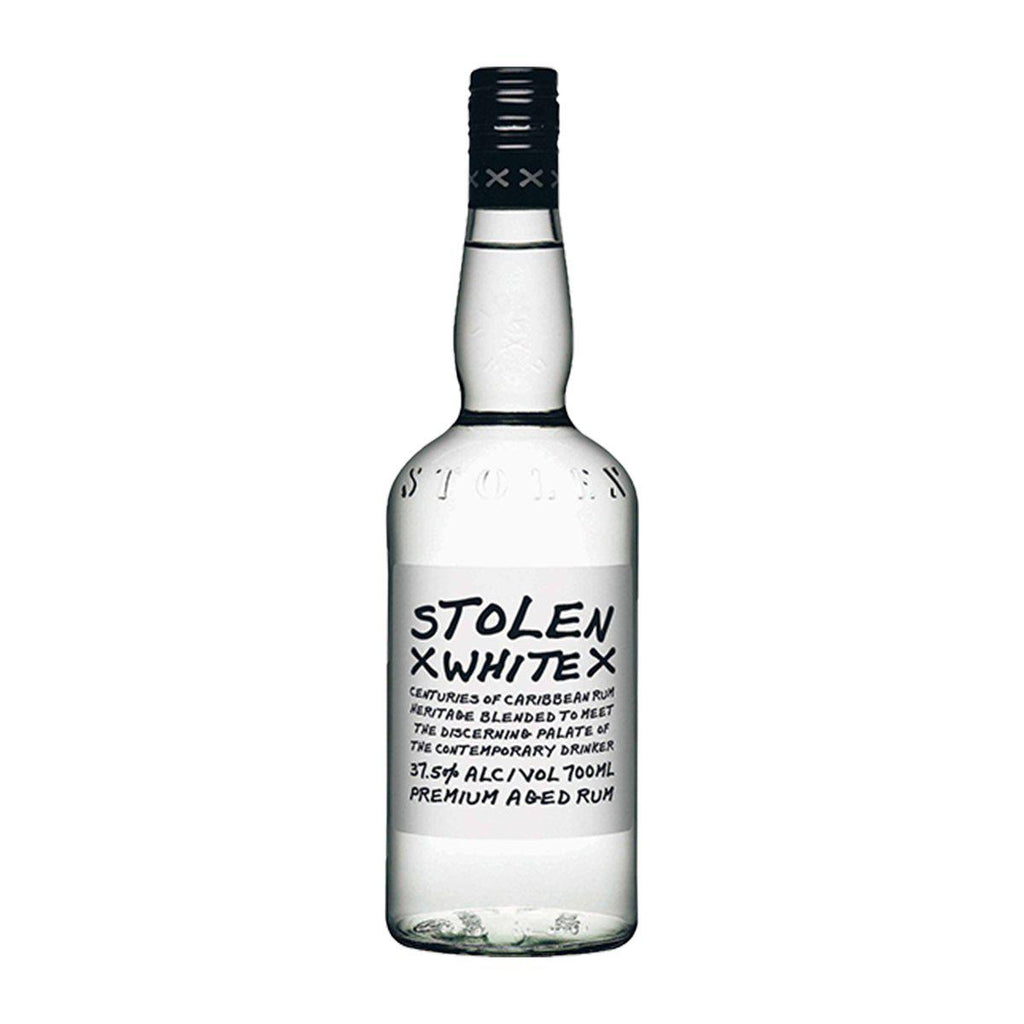 Stolen Rum - White Rum 700L - Premium Liquor New Zealand