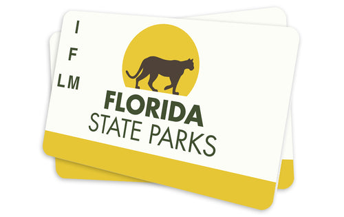 Florida State Parks Individual Annual Entrance Pass