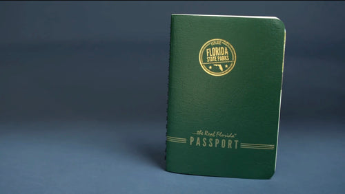 Deluxe Passport - Florida State Parks