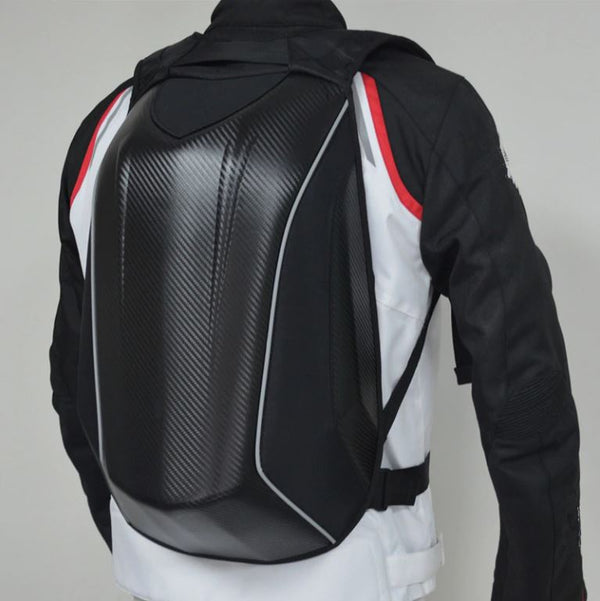 Sac à Dos de Moto Waterproof
