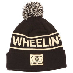 WHEELIN' AND DEALIN' BEANIE