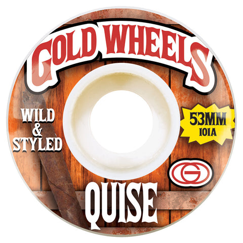WOODS - QUISE - 53MM