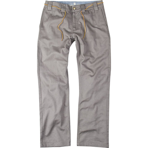 DRIFTER STRETCH CHINOS CHARCOAL