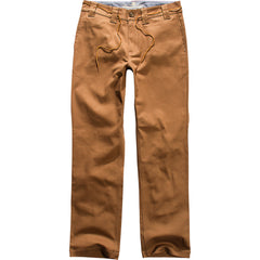 DRIFTER STRETCH CHINOS DARK KHAKI