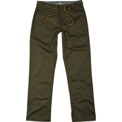 DRIFTER STRETCH CHINOS FOREST