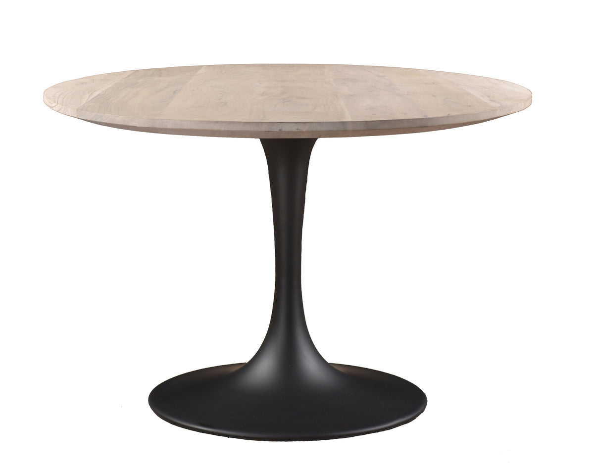 Aspen Oval Dining Table