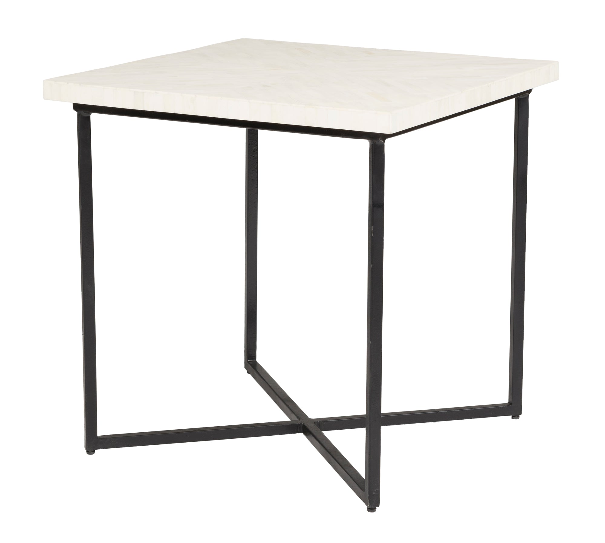 Fifth Avenue Side Table