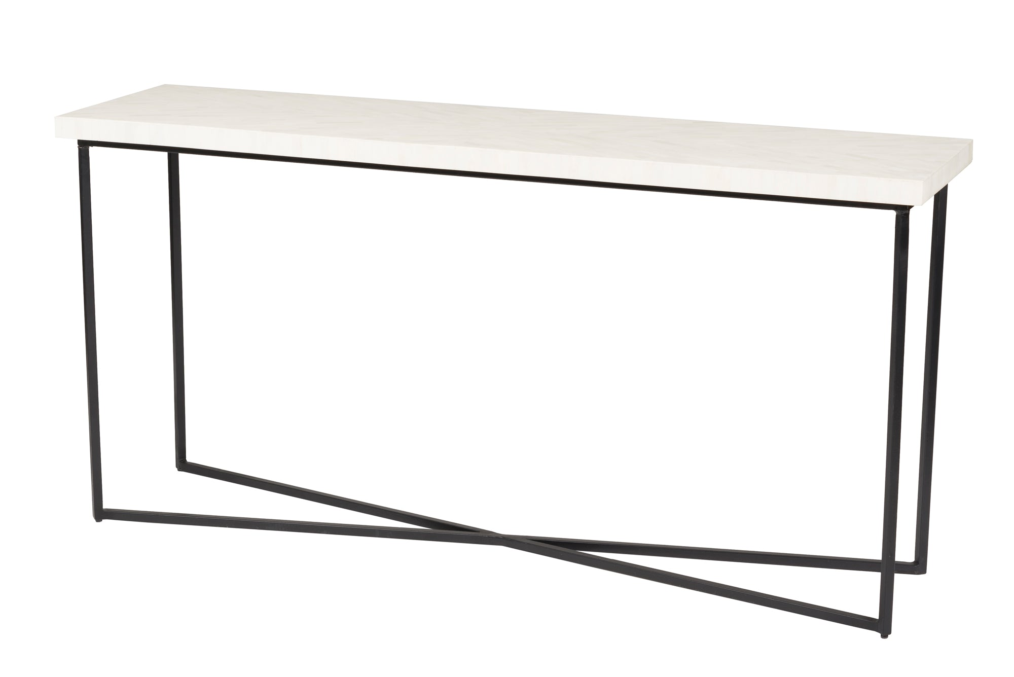 Fifth Avenue Console Table