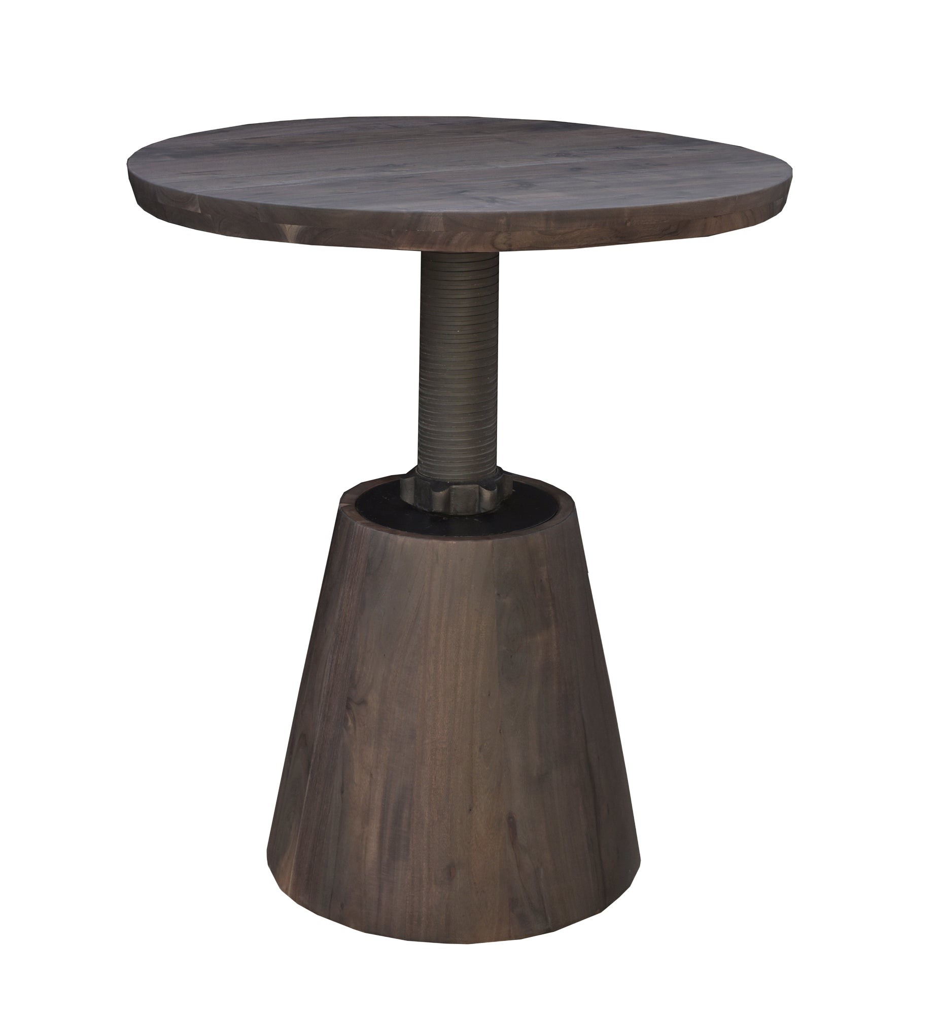 Bronx Bistro Crank Table