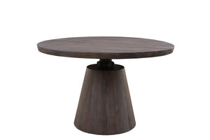Bronx Crank Dining Table