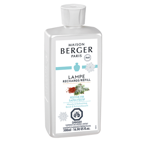 Lamp Fragrance - 500ml (16.9oz)