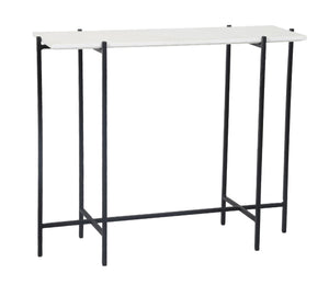 Function Console Table