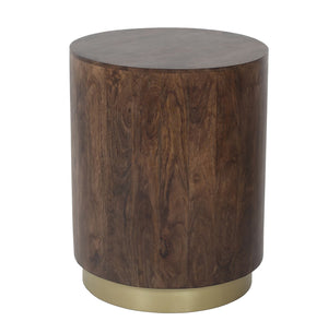 Form Side Table