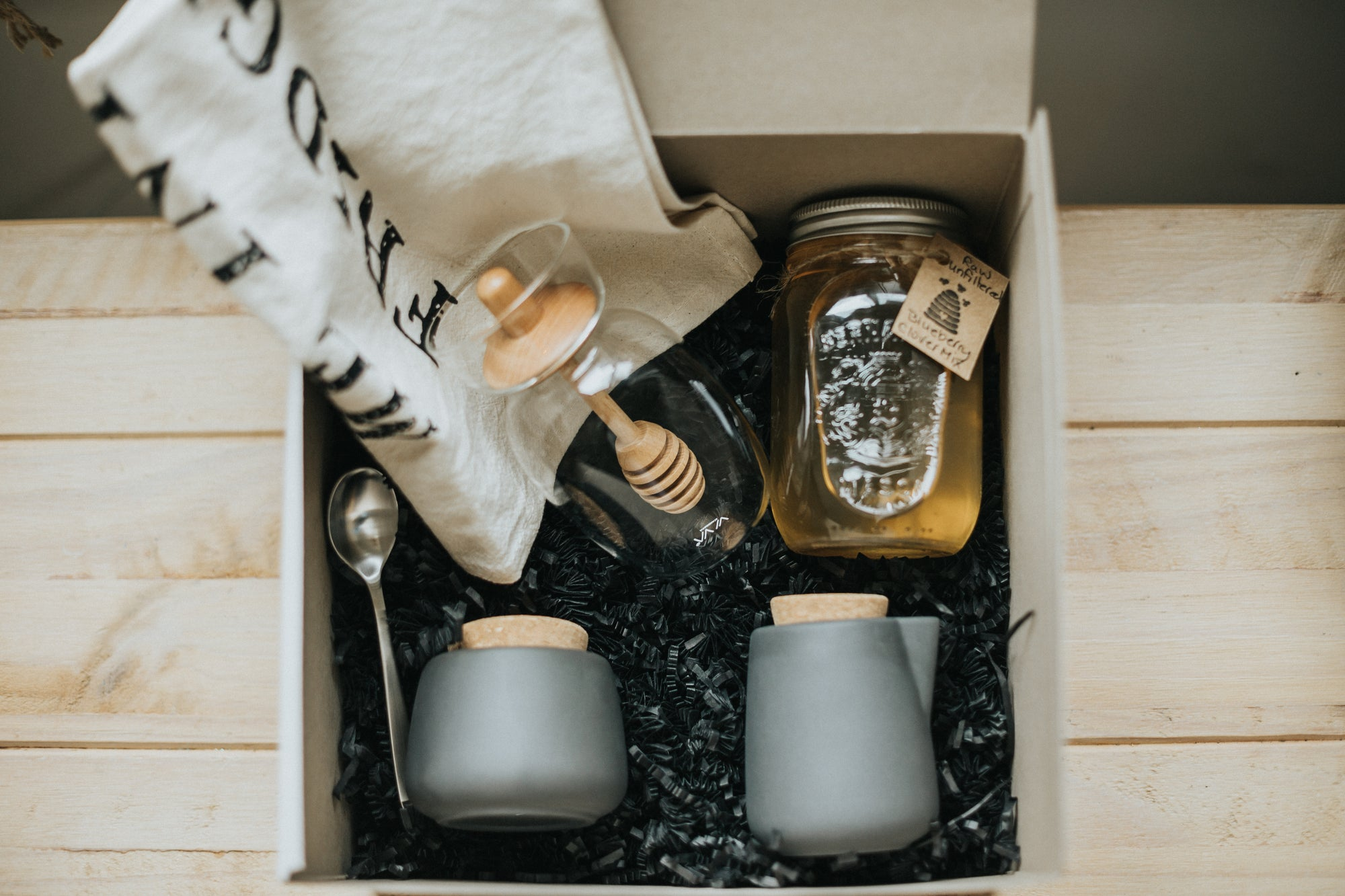 Sweet as Honey gift box