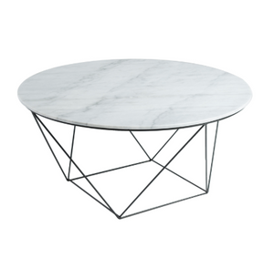Valencia Round Coffee Table