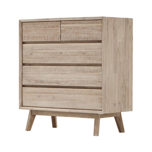 Gia 5 Drawer Chest Dresser