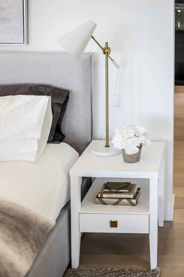 Hara Accent Table