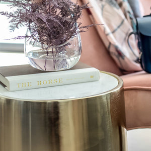 Kora Accent Table