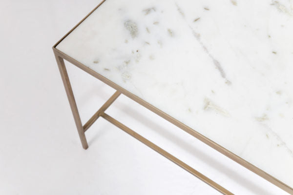 Miracle Marble Coffee Table