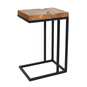 Natura C Accent Table