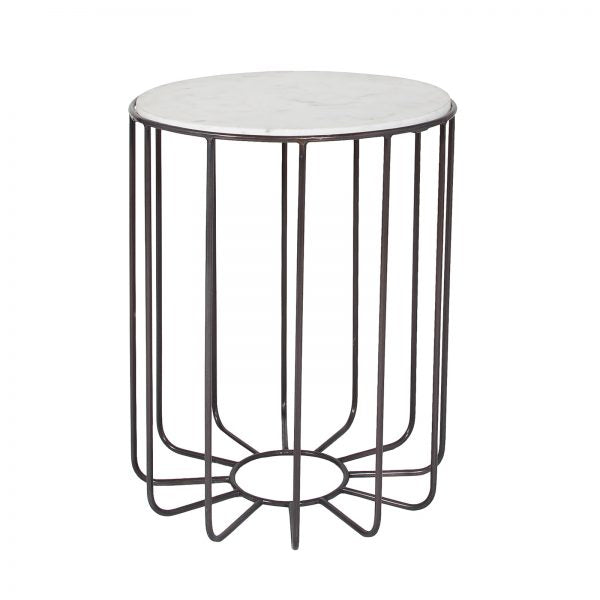 Rome Accent Table