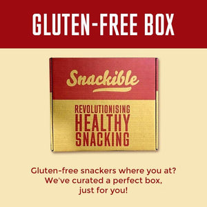 Gluten-Free Subscription Box