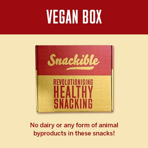 Vegan Subscription Box