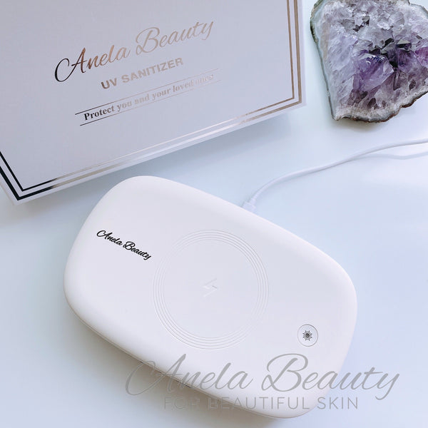 Anela Beauty UV SANITIZER