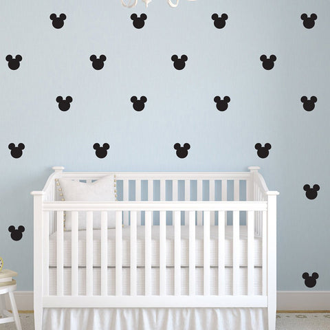 Kids Nursery Decals