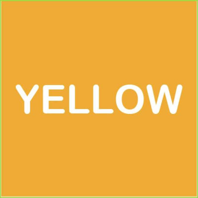 Sprinkles Wall Decals - Yellow