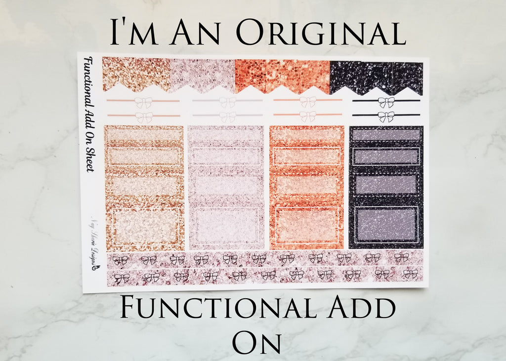 I'm An Original Functional Add on