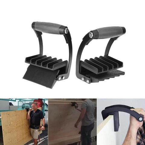 Image of Easy Gorilla Gripper Board Lifter Tool