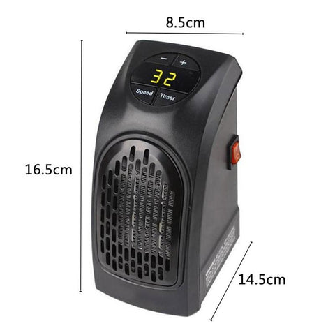 Image of 400W Mini Heater